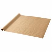 ГИВАНДЕ Рулон оберточной бумаги, естественный, 8x0.7 м